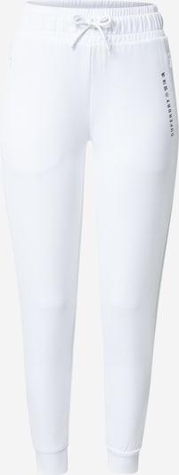 Superdry Sporthose in weiß, Produktansicht