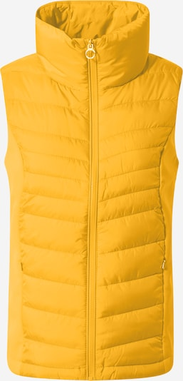 s.Oliver Weste in gelb, Produktansicht