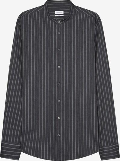 SEIDENSTICKER Business Hemd ' Slim ' in grau, Produktansicht