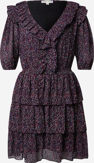 Suknelė 'Zinnia' iš MICHAEL Michael Kors , spalva - tamsiai violetinė / mišrios spalvos / karmino raudona / juoda / balta, Prekių apžvalga