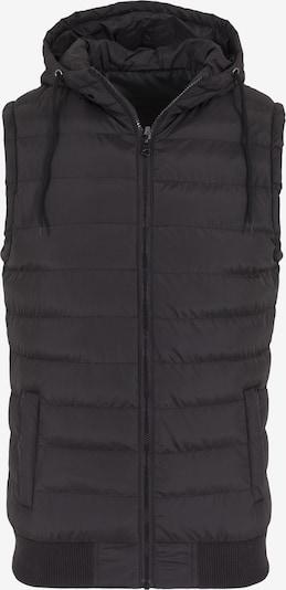 Urban Classics Vest in black, Item view
