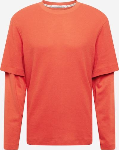 Calvin Klein Jeans Shirt in koralle, Produktansicht