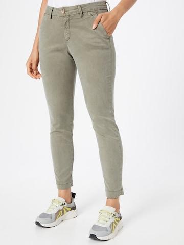 Herrlicher Jeans in Grün