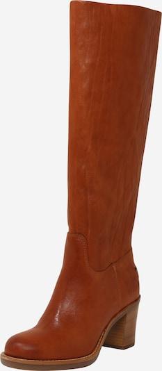 SHABBIES AMSTERDAM Škornji | konjak barva, Prikaz izdelka