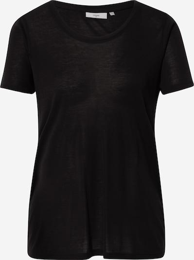 minimum Majica 'Heidl' u crna, Pregled proizvoda