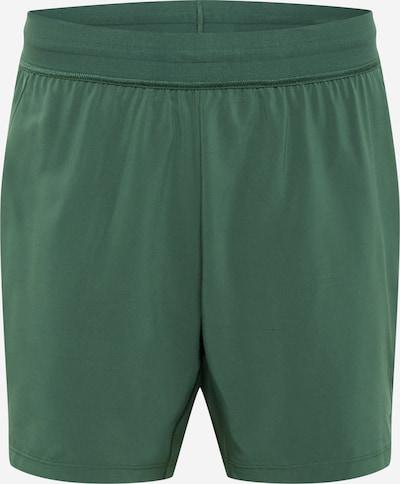 NIKE Športové nohavice - smaragdová, Produkt