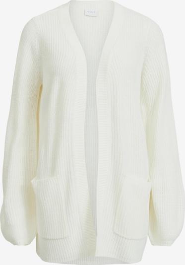 Geacă tricotată VILA pe alb, Vizualizare produs