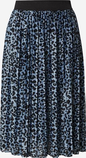 JDY Rok 'BOA' in de kleur Blauw denim, Productweergave