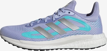 ADIDAS PERFORMANCE Running Shoes 'Solar Glide 4' in Purple