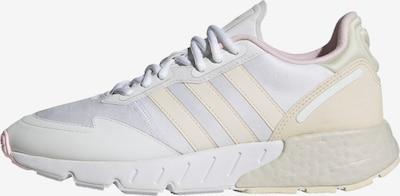 Sneaker low ADIDAS ORIGINALS pe portocaliu piersică / roz deschis / alb murdar, Vizualizare produs