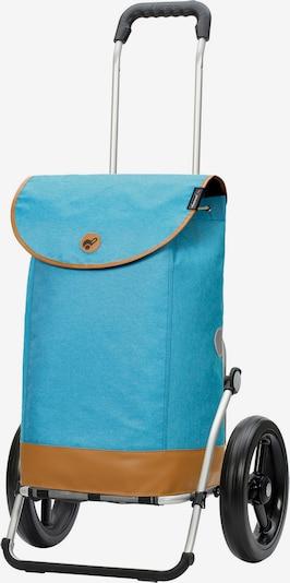 Andersen Shopper Valisette en aqua, Vue avec produit