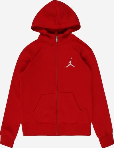 Jordan Sweat jacket in Red, Item view