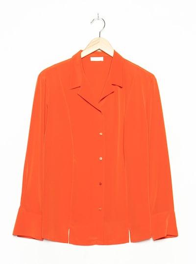 Marcona Bluse in XL in orange, Produktansicht