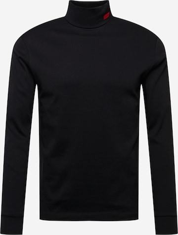 T-Shirt HUGO en noir