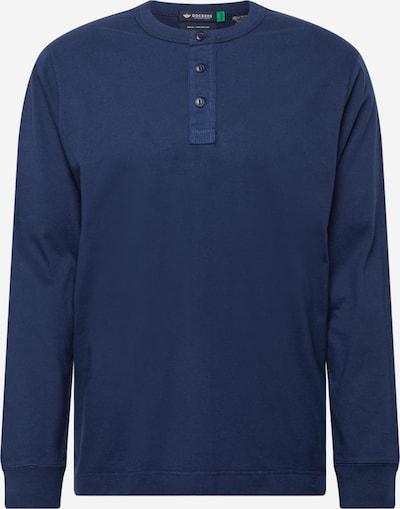 Dockers Shirt in navy, Produktansicht