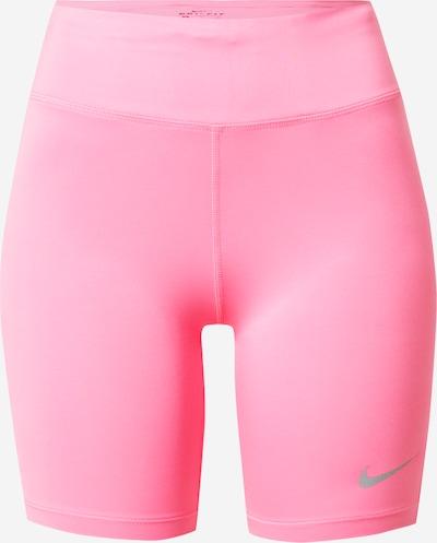 Pantaloni sport 'FAST' NIKE pe roz, Vizualizare produs