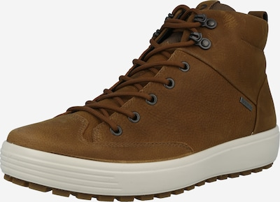 ECCO Lace-up boots in Caramel, Item view