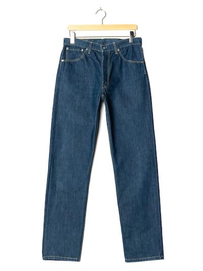 LEVI'S Jeans in 32/33 in Blue denim, Item view