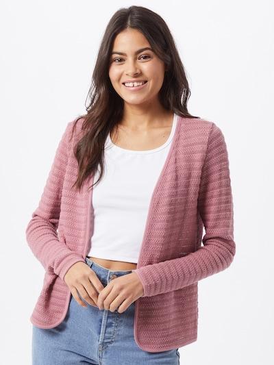 ONLY Cardigan in rosa, Modelansicht