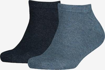 TOMMY HILFIGER Socken in blau, Produktansicht