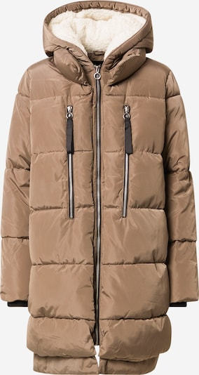 ONLY Winter Coat 'NORA' in Brown, Item view