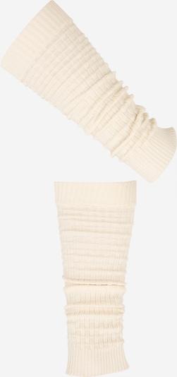 FALKE Stulpen 'Impulse' in weiß, Produktansicht