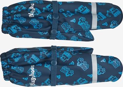 PLAYSHOES Handschoenen in de kleur Blauw / Marine, Productweergave