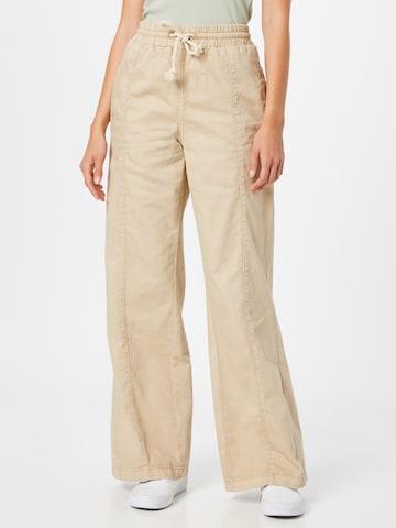 Free People Jeans in Beige