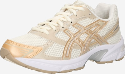 ASICS SportStyle Sneakers 'GEL-1130' in Beige / Cream / Bronze, Item view