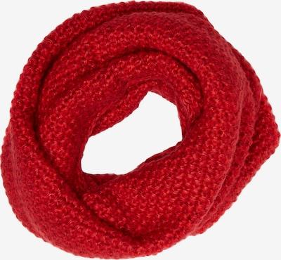 Barts Sjaal in de kleur Rood, Productweergave