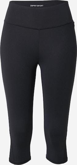 ESPRIT SPORT Спортен панталон в черно, Преглед на продукта