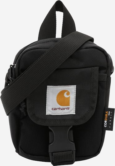 Geantă de umăr 'Delta' Carhartt WIP pe negru, Vizualizare produs
