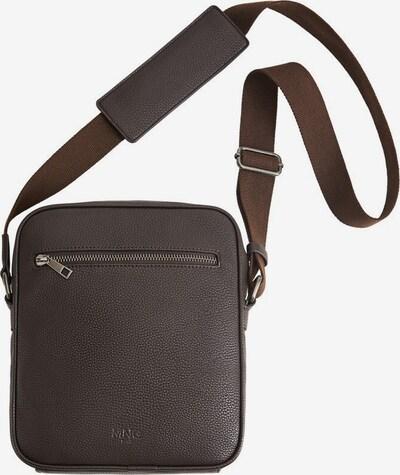 MANGO MAN Crossbody Bag in Brown, Item view