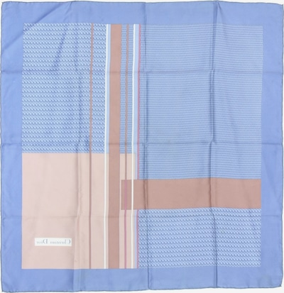 CHRISTIAN DIOR Scarf & Wrap in One size in Blue / Pink, Item view