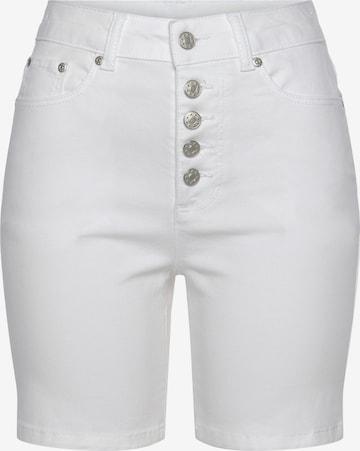 BUFFALO Jeans in Wit