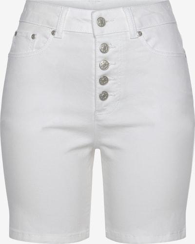 Jeans BUFFALO pe alb, Vizualizare produs