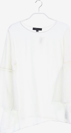 Cortefiel Top & Shirt in M in White, Item view