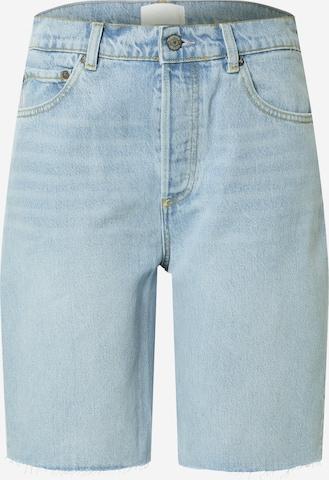 Boyish Jeans 'Bradley' i blå