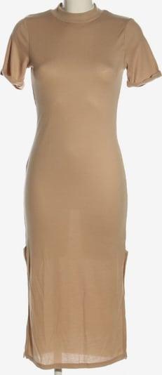 Nasty Gal Shirtkleid in XS in braun, Produktansicht