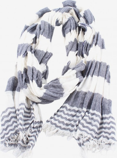 Max Mara Scarf & Wrap in One size in Black / White, Item view