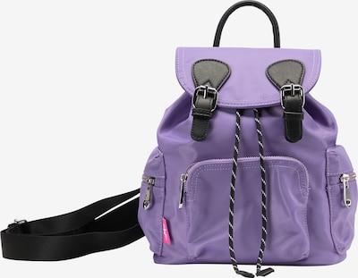 MYMO Rucksack in flieder, Produktansicht