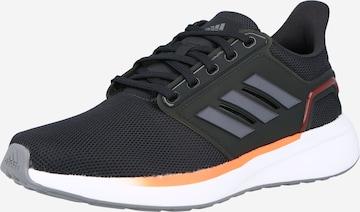 Chaussure de course 'EQ19 Run' ADIDAS PERFORMANCE en noir
