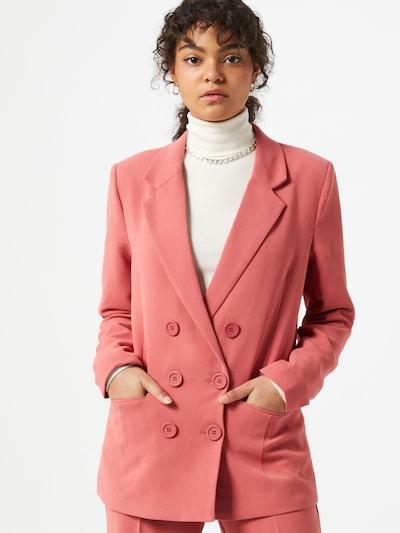 Švarkas 'Elicia' iš SAINT TROPEZ , spalva - ryškiai rožinė spalva, Modelio vaizdas