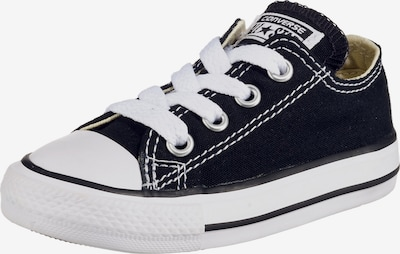 Sneaker 'Chuck Taylor All Star' CONVERSE di colore nero / bianco, Visualizzazione prodotti