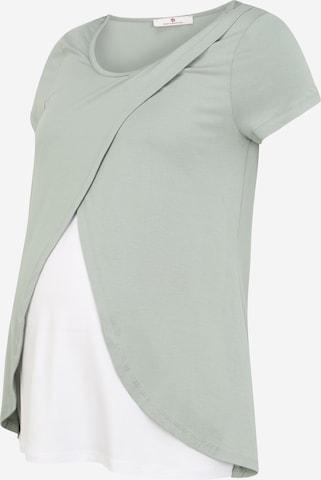 BELLYBUTTON T-Shirt in Grau