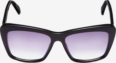 EYE RESPECT Sonnenbrille 'ANA III' in schwarz, Produktansicht