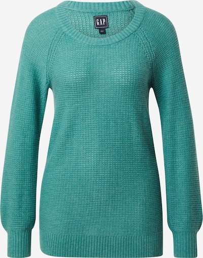GAP Пуловер 'BROOKLYN' в пастелно синьо: Изглед отпред