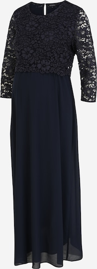 Attesa Вечерна рокля в тъмносиньо, Преглед на продукта