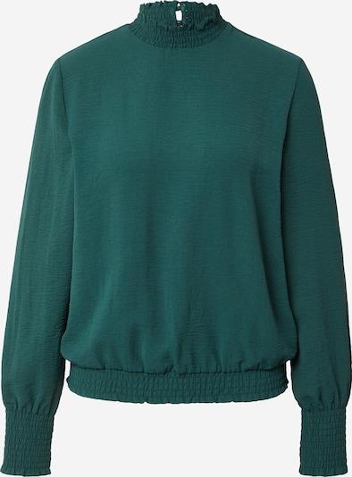 ONLY Bluse 'METTE' in dunkelgrün, Produktansicht