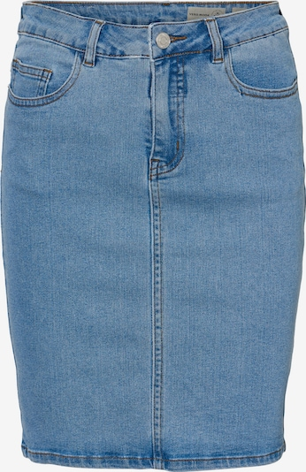 VERO MODA Rok 'Hot Nine' in de kleur Blauw denim, Productweergave